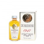JS SLOANE AFTER SHAVE SPLASH woda po goleniu 118ml