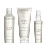Selective Pearl Sublime szampon 250ml + balsam 200ml + spray 100ml