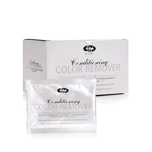 Lisap Milano Color Remover usuwa kolor farby 25g