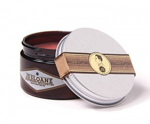 JS SLOANE HEAVYWEIGHT mocna pomada wł.grube 118ml