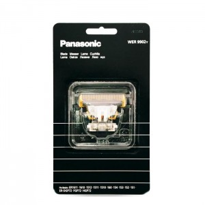 Panasonic Japan X-Taper Blade 2.0 WER9920Y ostrze do maszynek ER-1611 GP80 HGP72 HGP82