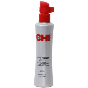 CHI Total Protect fluid lotion 177 ml ochrona temperatura chlor UV