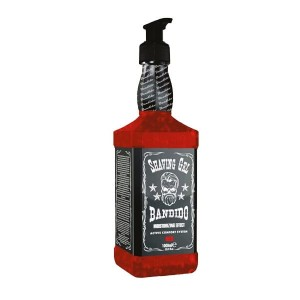 Bandido Shaving Gel Red żel do golenia 1000ml
