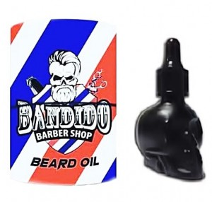 Bandido Beard Oil olejek do brody i wąsów 40ml