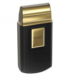 Wahl Travel Shaver Gold 3615 zestaw golarka do brody