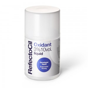 RefectoCil Oxidant 3% Liquid utleniacz henny 100ml
