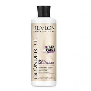 Revlon Blonderful Bond Maintainer rozjaśnione włosy 250ml