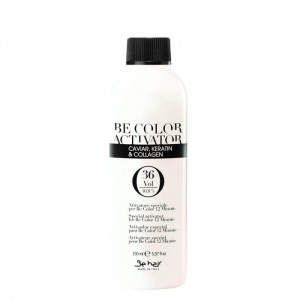 Be Hair Color Aktywator 36 VOL 10,8% 150ml