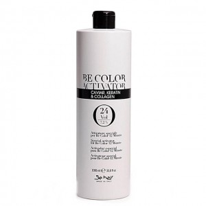 Be Hair Color Aktywator 24 VOL 7,2% 1000ml