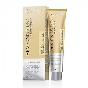 Revlon Revlonissimo Intense Blonde farba do włosów blond 60ml