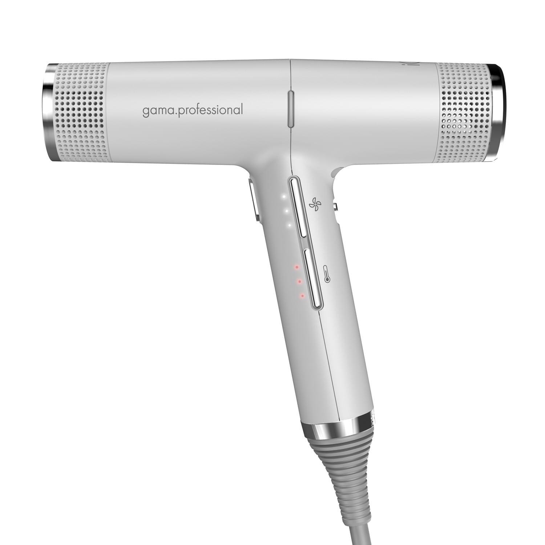 GAMA iQ Perfetto Oxy Active innowacyjna ultra lekka suszarka do włosów